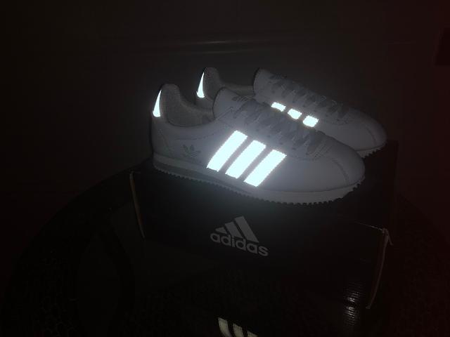 【精品運動休閒鞋】Adidas 阿甘子彈頭情侶運動鞋 慢跑鞋36-44