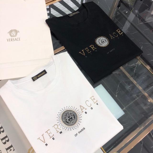 Versace 範思哲 2020年最新春夏款