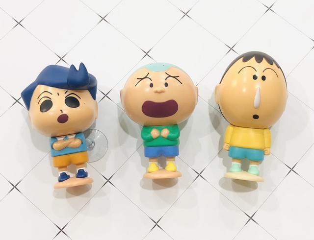 日本蠟筆小新系列造型公仔❤️