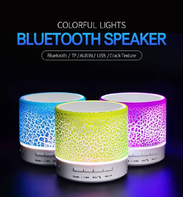 藍芽無線迷你音箱 BLUETOOTH SPECKER