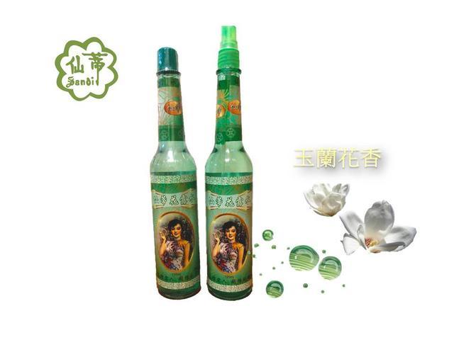 仙蒂花露水 (清香型) 195ml