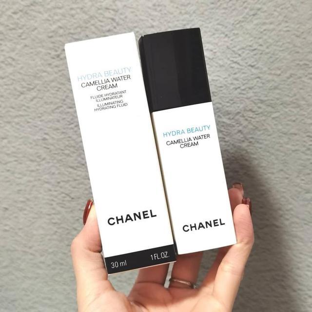 Chanel 香奈兒山茶花潤澤水感乳液30ml