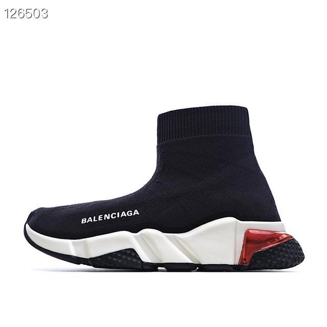 毒GET版公司貨 【BALEN】巴黎世家氣墊襪子鞋