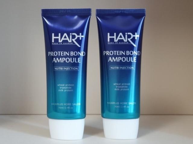現貨-HAIR+天鵝絨蛋白修護安瓶 70ml(免沖洗) 效期:2024.7.6 原廠公司貨有中文標