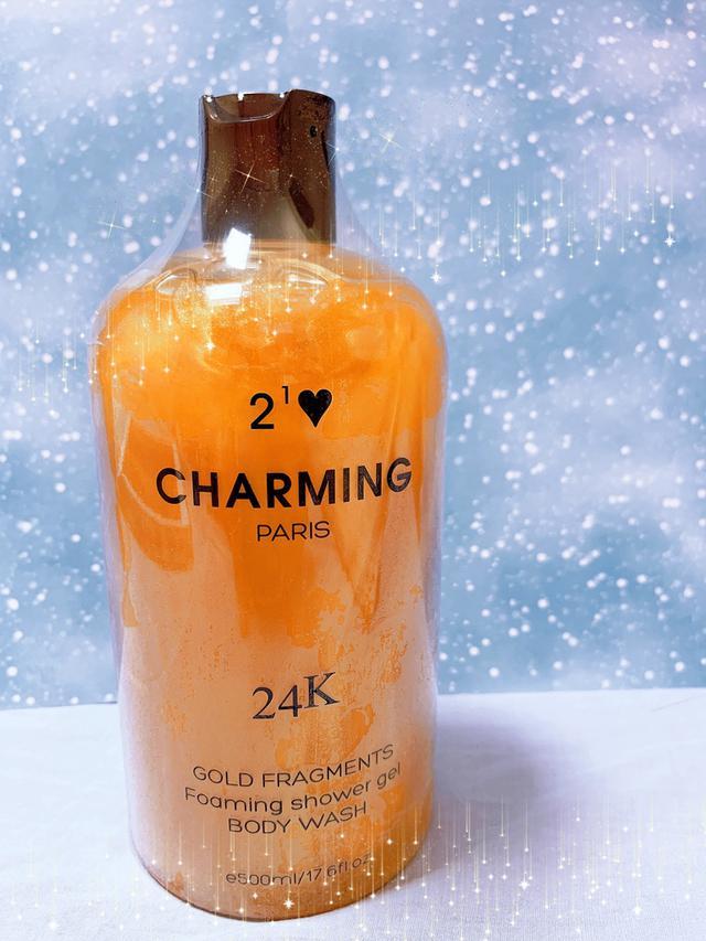 24K紫金傳奇沐浴露(單罐購買)