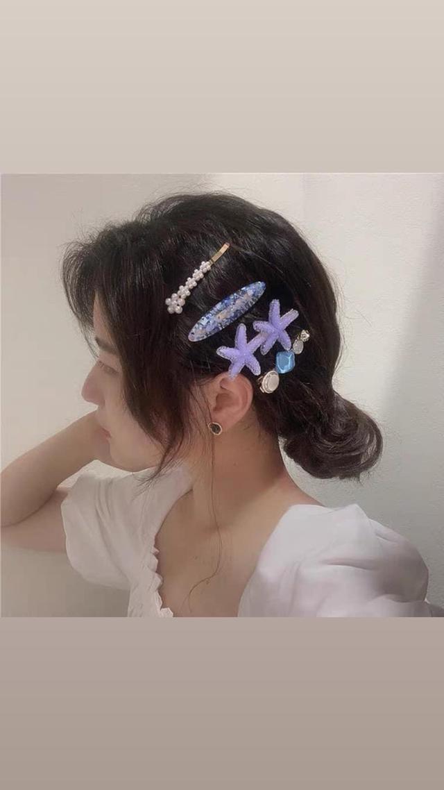 🥀ꫛꫀꪝ🥀  😘夢幻韓風髮飾 👩🏻🦱👩🏻🦰👩🦳