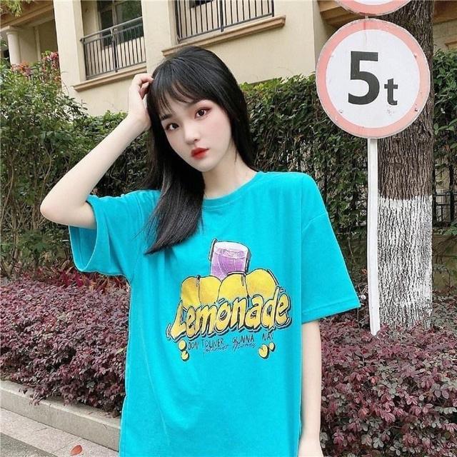 #預購韓系夏日檸檬T恤