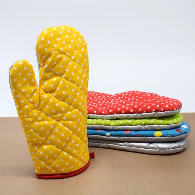 耐高溫 微波爐烤箱隔熱手套  烘培手套 烤箱手套 微波爐手套 隔熱手套 防燙手套