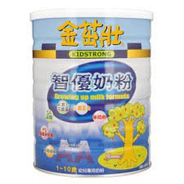 【箱購】智優奶粉1500g X6罐