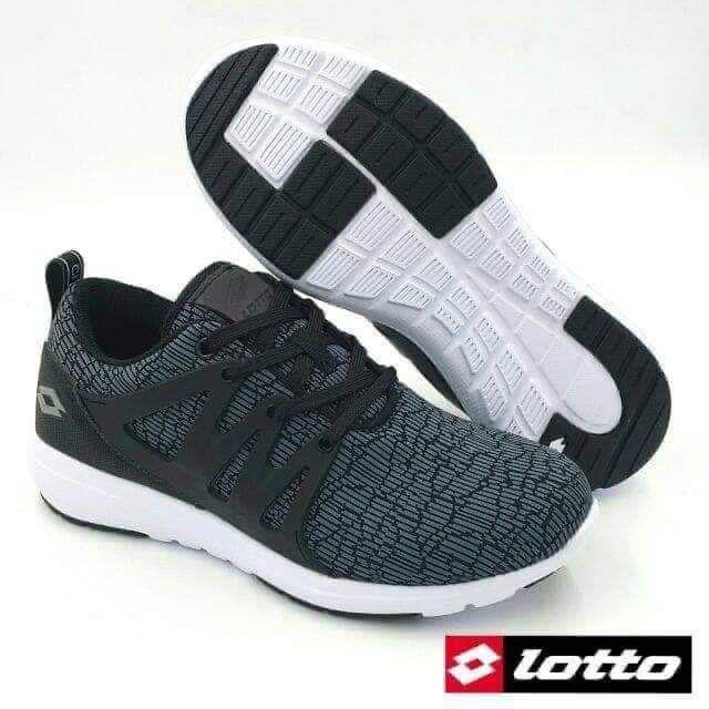 LOTTO義大利第一品牌潮流運動跑鞋