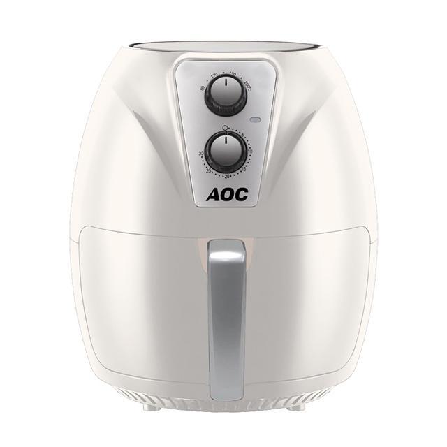 【 AOC 艾德蒙】少油新革命4.5L氣炸鍋/合格認證/一年保固