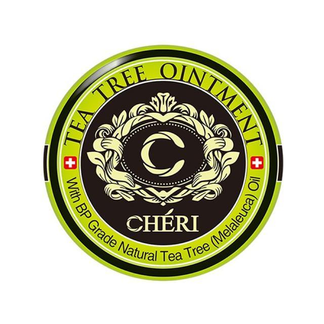澳洲【HEALTH NATURE】CHÉRI 茶樹膏20g