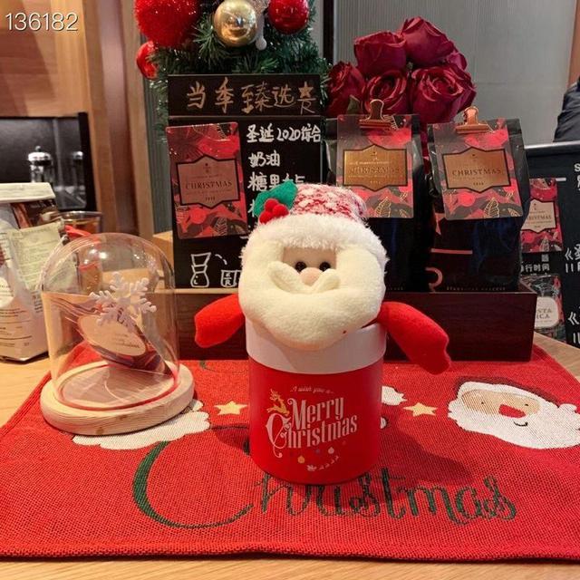 聖誕口紅禮盒