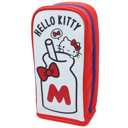 凱蒂貓 HELLOKITTY 直立式 筆袋 鉛筆盒