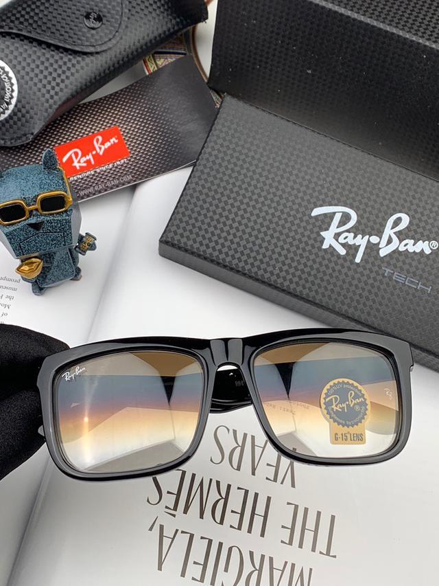 雷朋经典男女士玻璃太阳镜