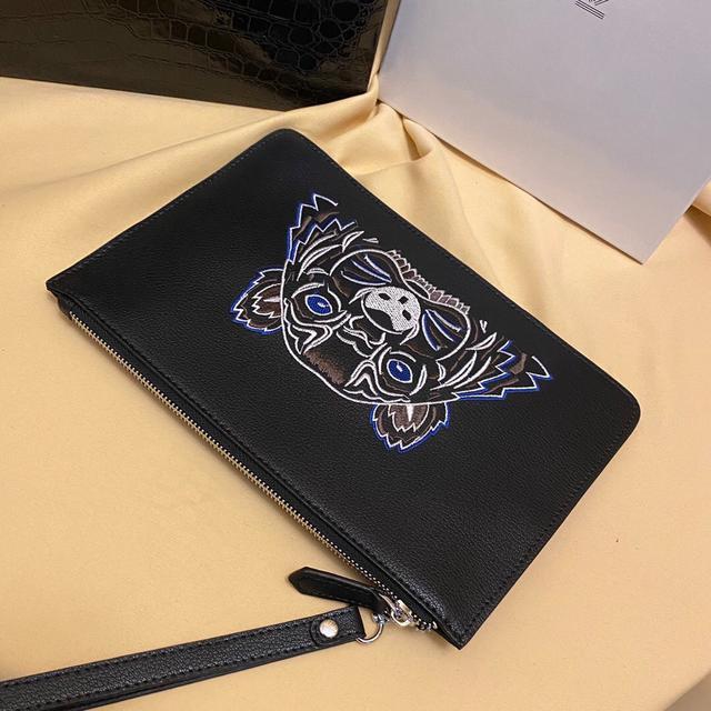 (型号:2065-5)KENZO高田贤三:欧洲专柜最新上市。精美刺绣