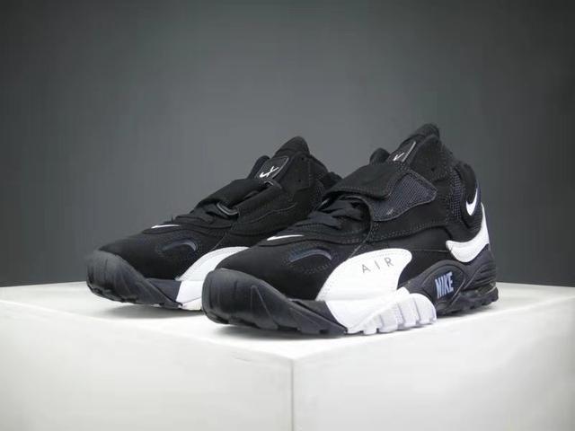 耐克Nike Air Max Speed Turf 城市漫步淘金者 权志龙超跑9鞋子