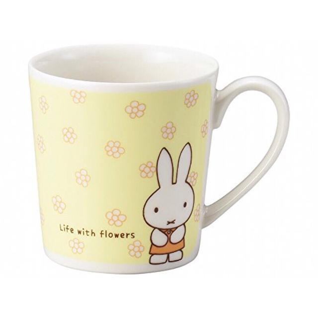 現貨 日本 米菲兔 米飛兔 馬克杯 杯子