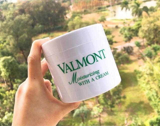 Valmont 法爾曼水潤補濕面霜200ml