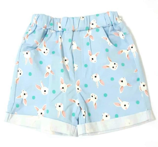 【現貨】可愛兔子短褲