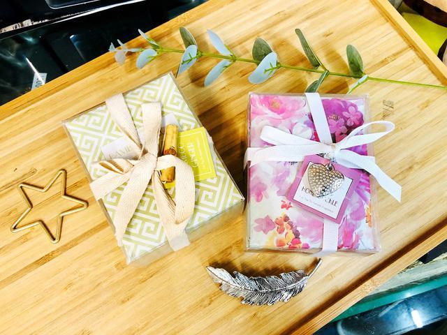 禮物香包盒(一盒12入)