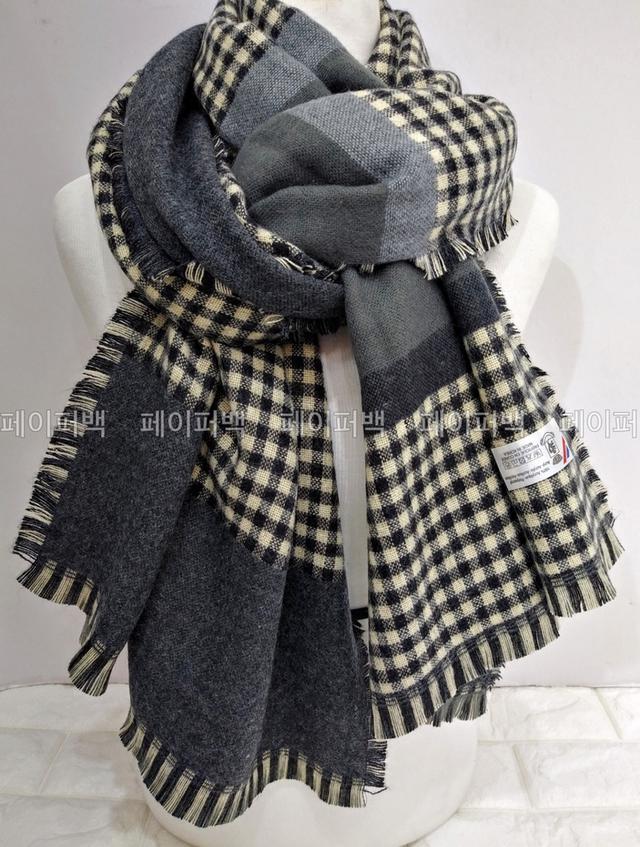 正韓✈️🇰🇷 2240531와일드 東大門設計款圍巾