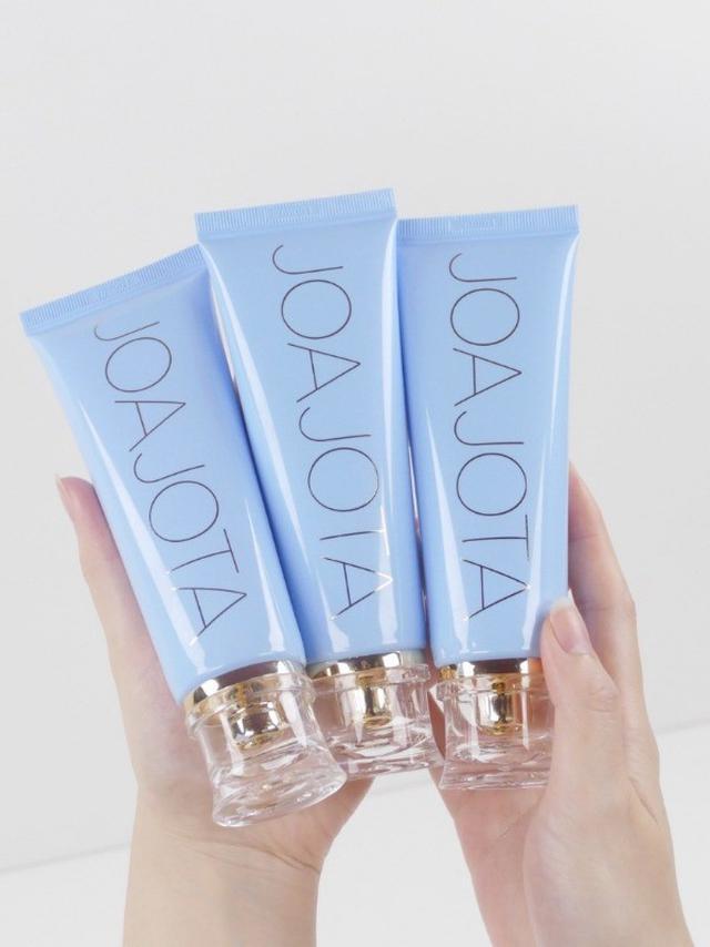 預購 JOAJOTA 小藍管玻尿酸洗面乳(120ml)三條/盒