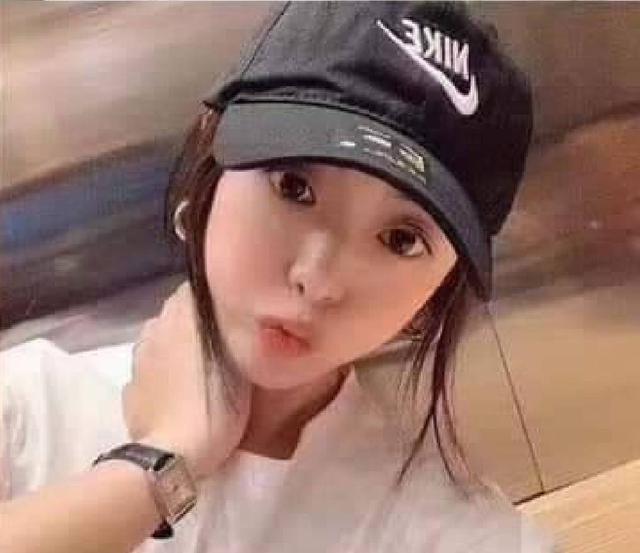 NK棒球帽