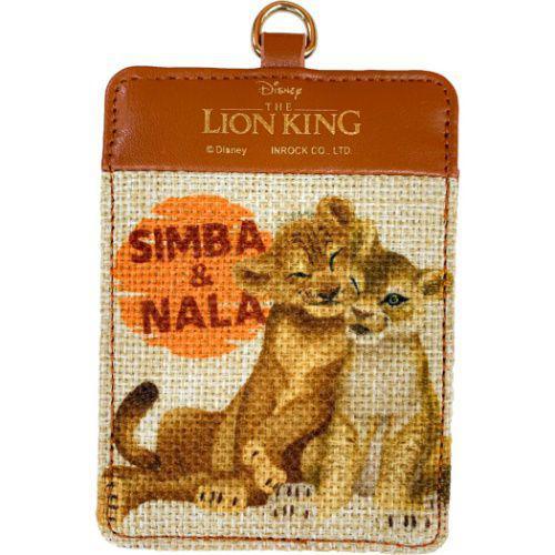獅子王 卡套