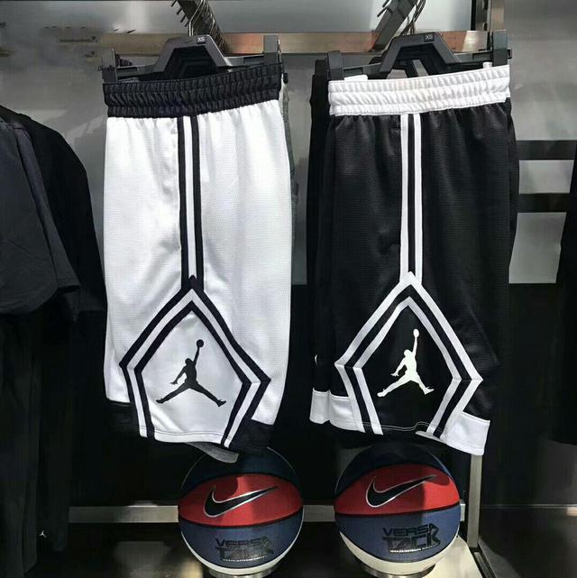 Air Jordan AJ LOGO 籃球運動短褲
