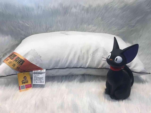 乖乖舒適枕(1對)