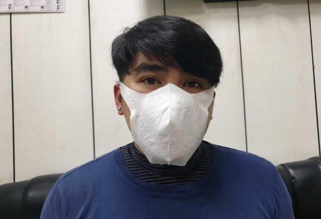 日本3D生技口罩