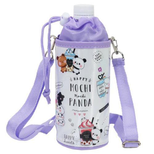 貓熊 保溫 杯套 寶特瓶套 杯袋