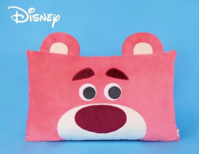迪士尼雙人枕