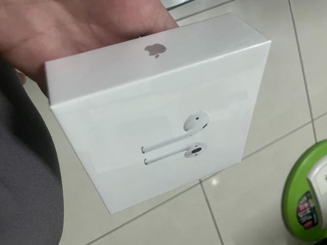 正品apple airpods