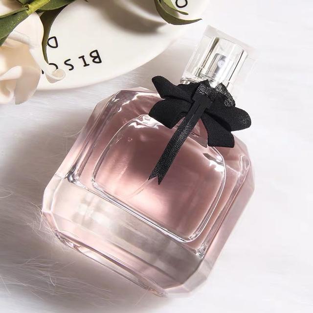 反转巴黎香水90ml 失魂果女士淡香水持久清新花果香调OEM少女体香