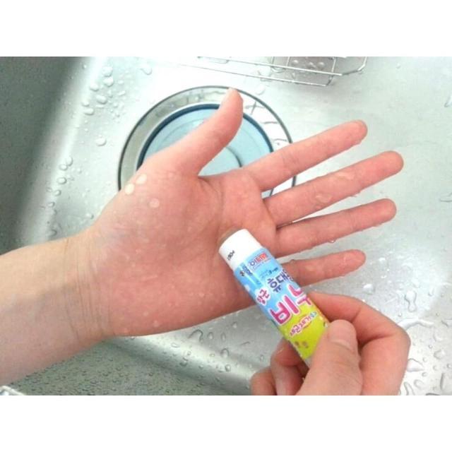 Lu新便攜式安全洗手香皂棒 14.5G單支