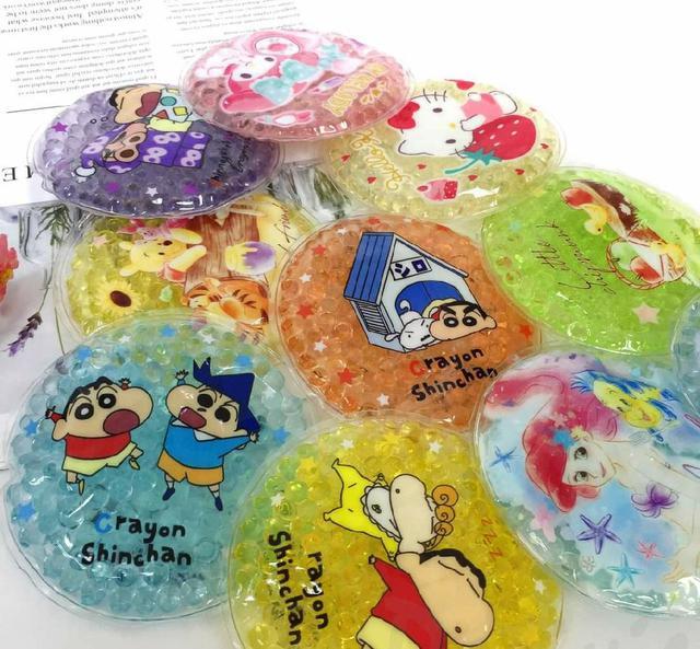 正版授權日本保冷劑-10款