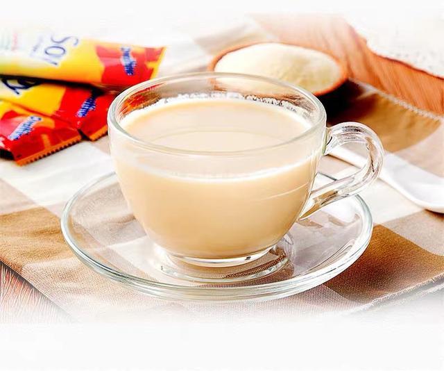 泰國🇹🇭代購 soy豆漿原粉早餐包