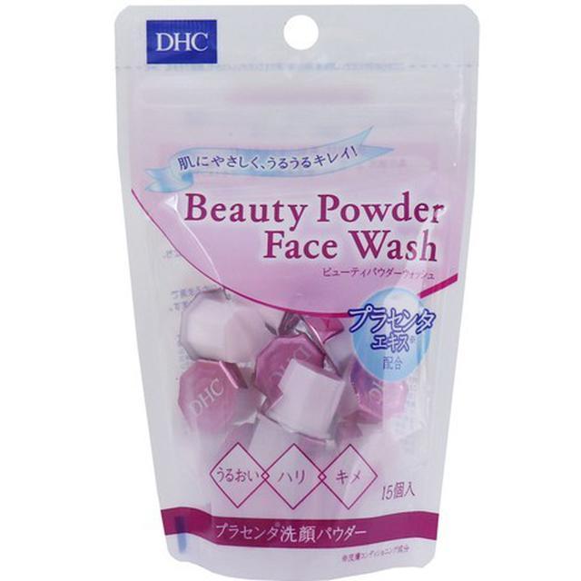 DHC 酵素洗顏粉 15入 深層清潔/保溼嫩膚