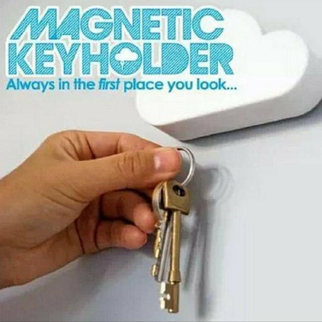 雲朵鑰匙收納器🎋現貨