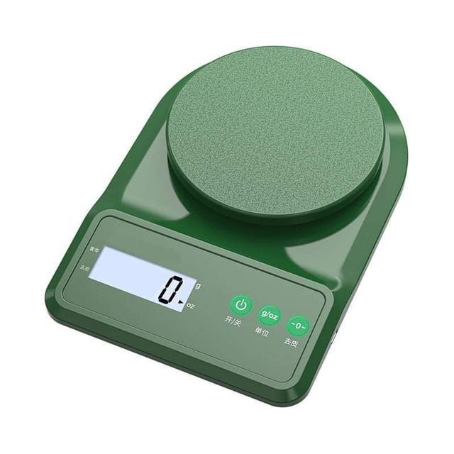 (預購S) G869 - 充電款USB精準電子料理秤