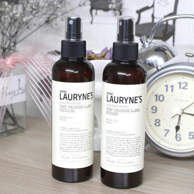 #生活用品 EVAS Lauryne 72小時 香水噴霧 200ml