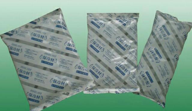 日本製造 -500公克保冷劑 保冷材 冰包 保冰劑 冰袋 冰寶