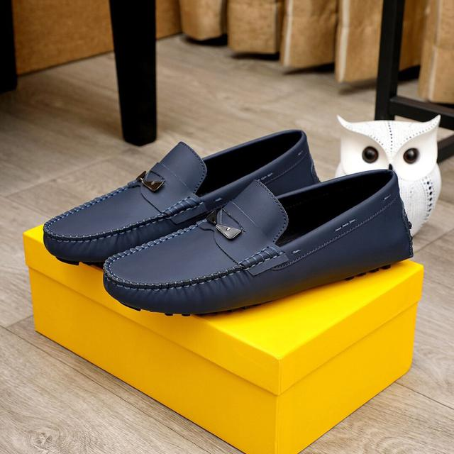 FENDI-芬迪】經典新款男士休閒套腳鞋🇨🇳專櫃品質