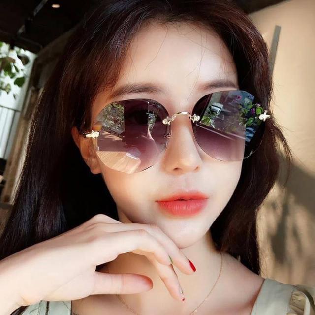 🈚️框漸層色太陽眼鏡