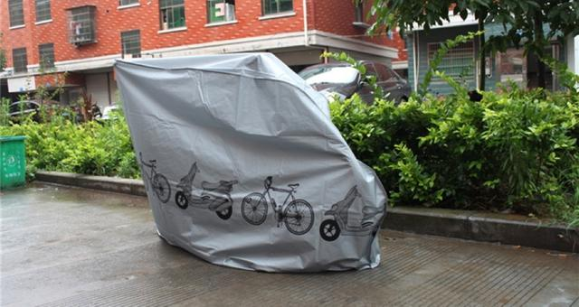 機車/自行車 防水防塵罩