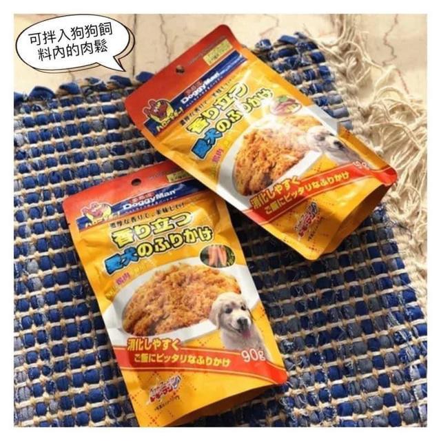 🌺日本多格曼寵物零食