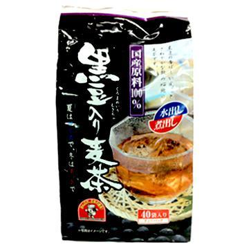 ✨日本JA_黑豆麥茶包400g_40入✨(現貨)