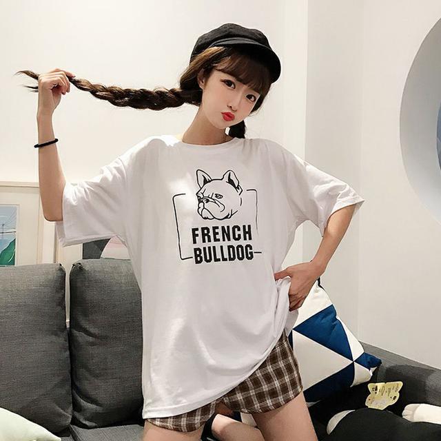 純棉狗狗T恤